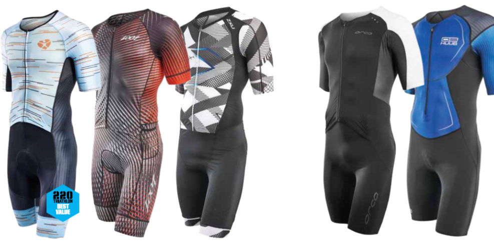 Ironman Tri Suits