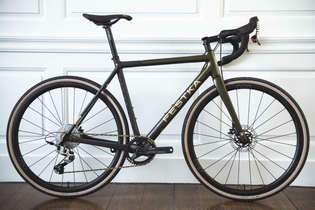 Festka Rover Gravel Bike