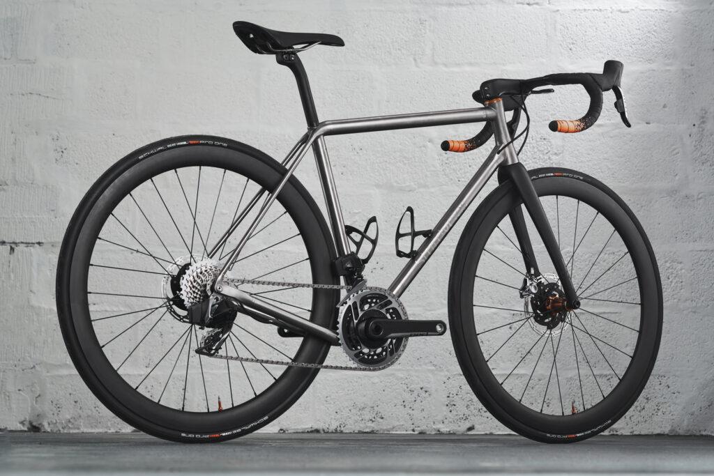 Sturdy Cycles, January 2020