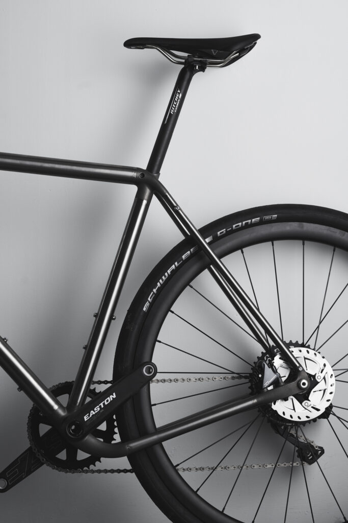 Sturdy Cycles. Photo By Adam Gasson / Sturdy Cycles