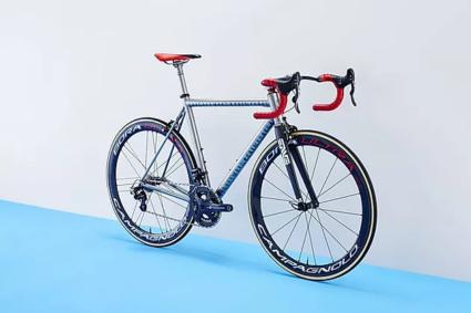 custom bike rcuk 100
