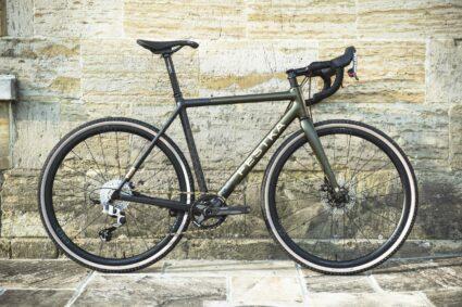 Festka Rover Gravel Bike For Homepage