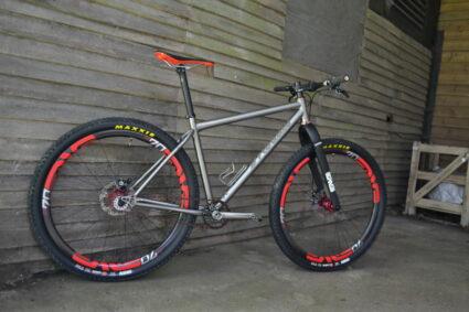 Mosaic Mt 1 Mountain Bike 3