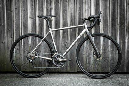 My Reilliy Communte Bike 1